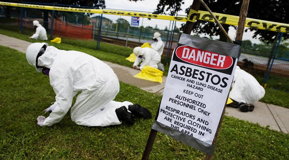 Asbestos Melbourne